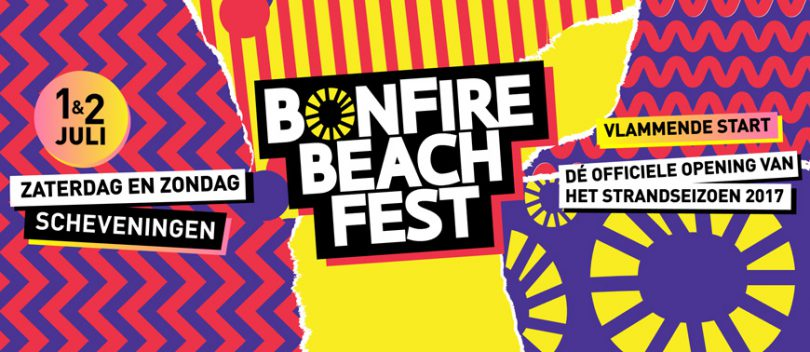 Bonfire Beach Fest