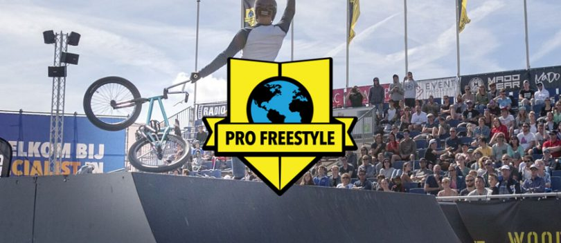 Pro Freestyle Event