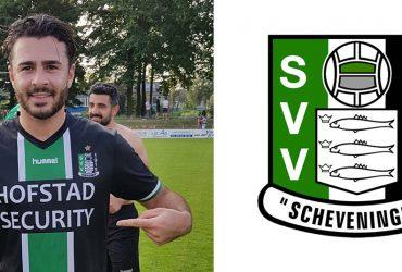 Hofstad Security feliciteert SVV Scheveningen
