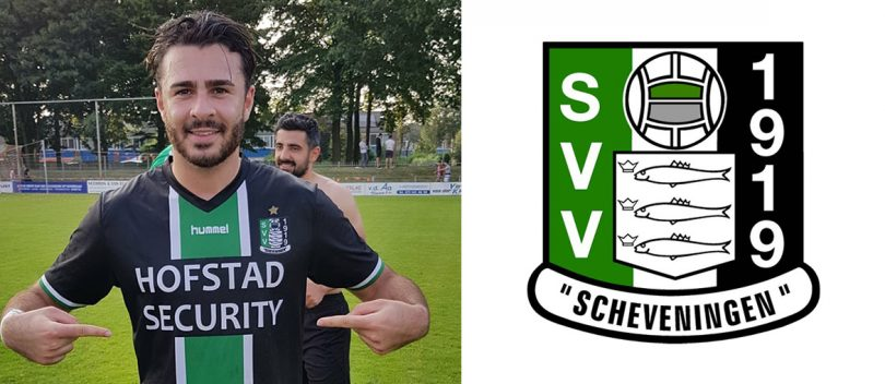 Hofstad Security feliciteert SVV Scheveningen