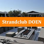 Strandclub DOEN