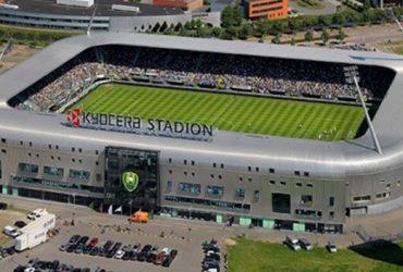 Beveiliging ADO Den Haag