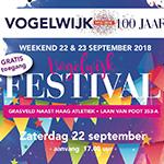 vogelwijk festival