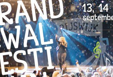 Strandwalfestival Rijswijk