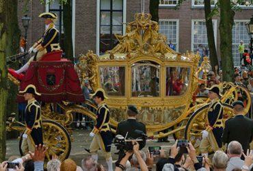 Prinsjesdag Den Haag